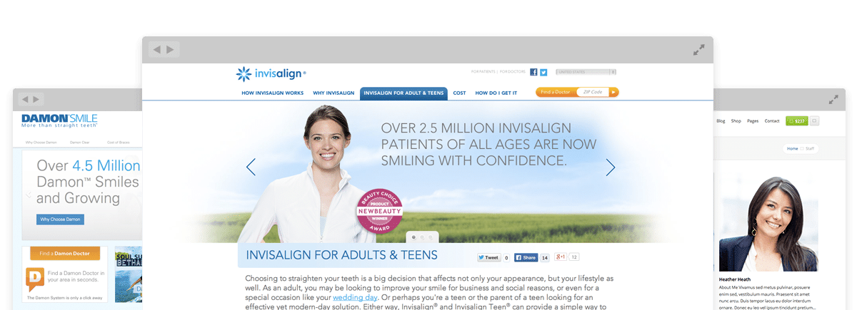 Damon braces, Invisalign | Braces and Smiles | Queens NY Best Orthodontist for Invisalign and Clear Braces | Affordable Cost | Reviews | Insurance invisalign Braces and Smiles | Invisalign Orthodontist in Forest Hills, Queens, NY browsers - Queens NY Orthodontist for Invisalign and Clear Braces