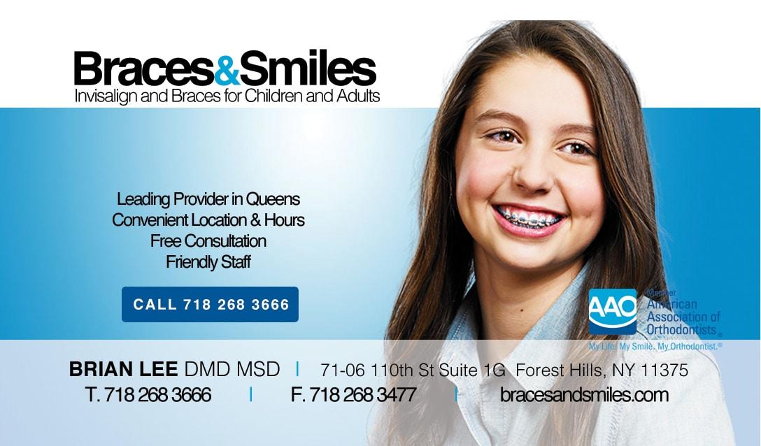 Braces and smiles business card reheart Images