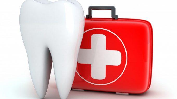 Braces And Smiles – Orthodontic Emergencies